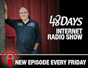 48 Days Online Radio Show with Dan Miller