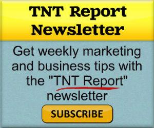 Jim Person TNT Report